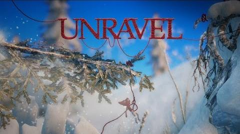 Unravel Official Story Trailer-0