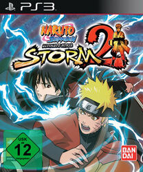 Naruto Shippuuden Ultimate Ninja Storm 2