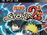 Naruto Shippuuden: Ultimate Ninja Storm 2