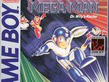 Mega Man: Dr. Wily's Rache