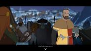 The Banner Saga 3 Bild 5