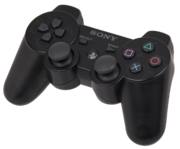 PlayStation3-Controller