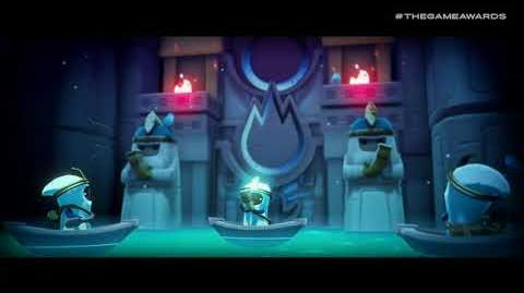 The Last Campfire World Premiere Trailer The Game Awards 2018