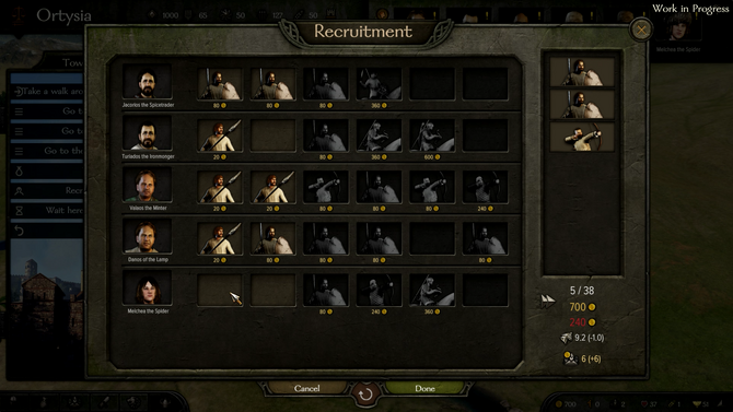 I Bannerlord Recruiting