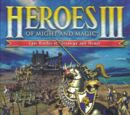 Heroes of Might and Magic III - The Restoration of Erathia