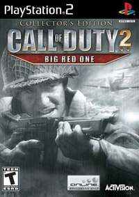 CallOfDuty2BigRedOne-CollectorsEditionCoverPS2US