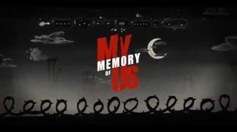 My Memory of Us Teaser Trailer