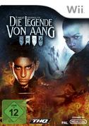 Avatar-DLVA WII-Cover