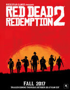 Red Dead 2 Cover alt