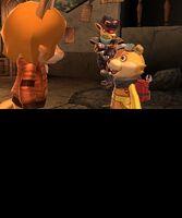 Dillon's Dead-Heat Breakers - Screenshot 23