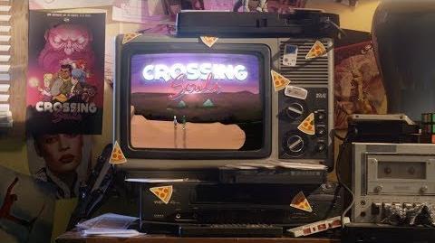 Crossing Souls - Launch Trailer