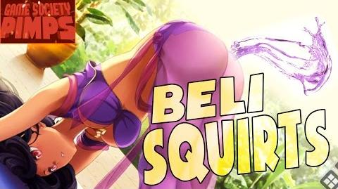 Beli Squirts (HuniePop Dating Guide) - GameSocietyPimps