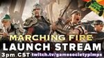 For honor marching fire twitch 27 gamesocietypimps