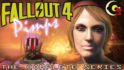Fallout 4 Pimps