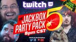 Party box party pack live gamesocietypimps