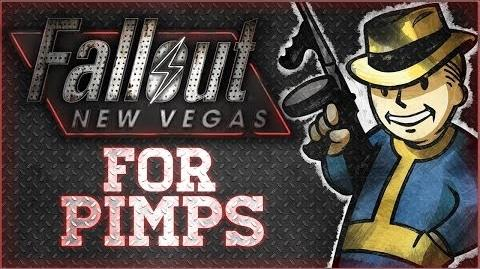 Fallout New Vegas for Pimps - Fap P. Underboob - 1-01