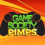 Gamesocietypimps twitch logo