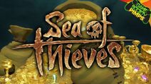 Sea of Thieves Live Stream Generic Thumbnail