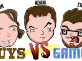 Guys VS Games