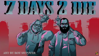 7 Days 72