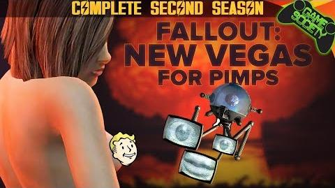 Fallout New Vegas REMASTERED Season 2 - Game Society