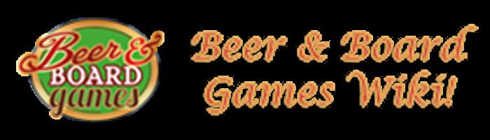 Beerandboard wiki wordmark
