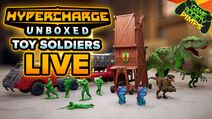 14 aug 2019 hypercharge live show