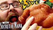 Live show secret of mana