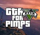 GTA For Pimps