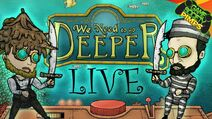 7 aug 2019 we need to go deeper live show