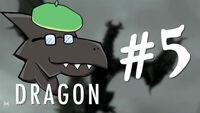 Walkenthrough chocolate hipster dragon