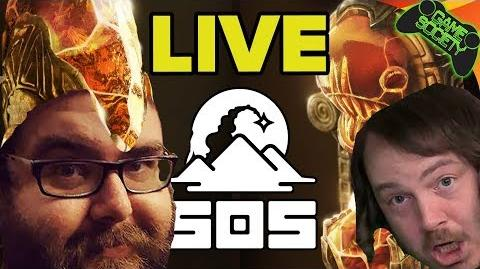 (Early Access) SOS LIVE - The Ultimate Escape