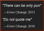 Emre quotes
