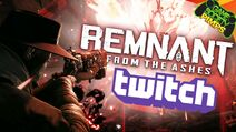 2019-08-27 remnant from the ashes live