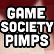 Game society pimps logo 2012