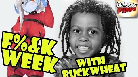 F*&K Week with Buckwheat! (HuniePop Dating Guide) - GameSocietyPimps