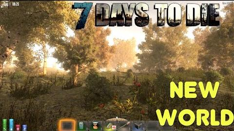 7 Days To Die - New World (E072) - GameSocietyPimps