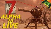 2019-10-05 7 days alpha 18 live