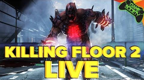 Killing Floor 2 FLESHPOUND - Game Society