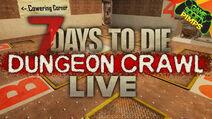 2019-11-06 7 days dungeon crawl live