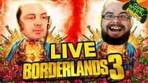 2019-09-12 borderlands 3 live