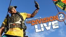 30 jul 2019 the division 2 live show