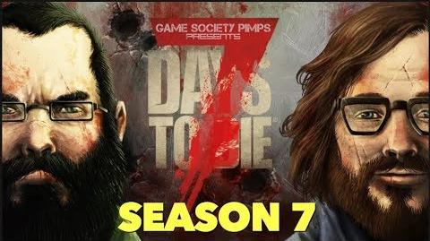7D2D Season 7 PLEASURE TOWN Remastered