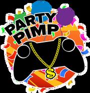 Patreon level partypimp
