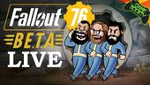 Fallout 76 live game society pimps