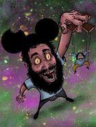 Category:Disney Fan Art