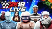 Wwe 2k19 baby cookie gamesocietypimps
