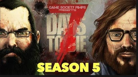 7D2D Season 5 DORM SHACK GROUND ZERO Remastered