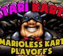 Mario Kart Playoffs