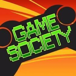 Game society logo